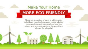 Eco-Friendly Ideas for Homeowners
