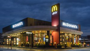 McDonald's, bathrooms dominate August 2018 headlines