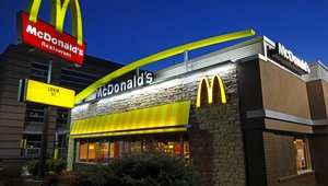 McDonald's move to mobile ordering will be closely watched