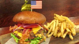 Restaurants fire up promos for Fourth of July holiday