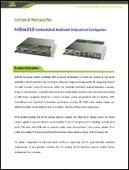 InBox310 Cellular Modem & Industrial PC Datasheet