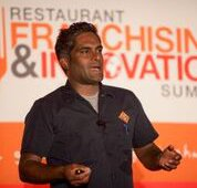 Fast insights on crisis management, leadership development and restaurant/retail partnerships