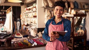 The human touch: Why mobile can't replace in-store associates