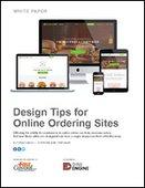 Design Tips for Online Ordering Sites