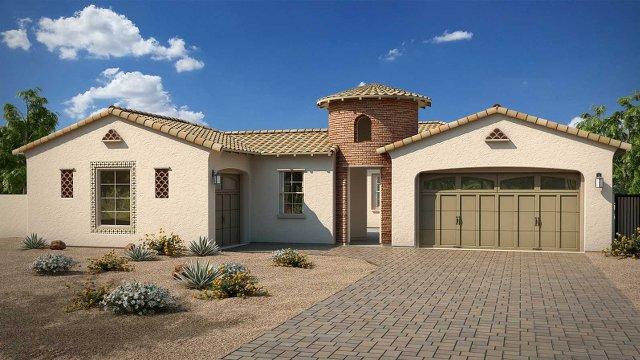 Arizona Builder Launches 2 LEED Certified Developments