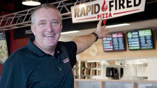 Hot Heads & Rapid Fired Pizza founder on a regional growth approach