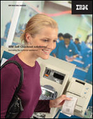 IBM Self Checkout Solutions