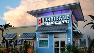 Hurricane Grill & Wings Chooses Datum to Manage Nationwide IT Services