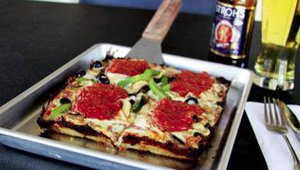 How one independent pizzeria survived growing pains