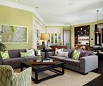 Comfortable green homes defy architectural stereotypes for high-performance housing (photos)
