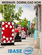 [WEBINAR] How to Deploy Outdoor Digital Signage Successfully