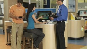 Assisted selling devices on the sales floor can empower retail employees with better visibility, support collaboration for increased productivity, and enable a seamless consumer experience.