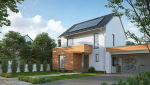 Nissan Launches Home Solar Solution for UK Market