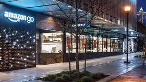 Amazon Go disrupts, re-invents, elevates the customer experience