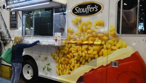 NRA show serves up feast of food trucks, management tools, food and more