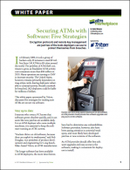 Securing ATMs with Software: Five Strategies
