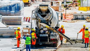 Concrete industry tackling greenhouse gas issues