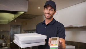 Why investors are eating up food delivery services