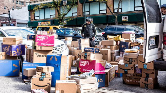 Amazon Prime Day sets records once again