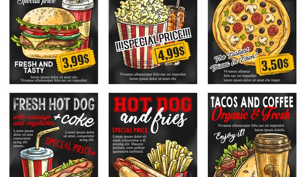 How to design and deploy digital menu boards for your restaurant