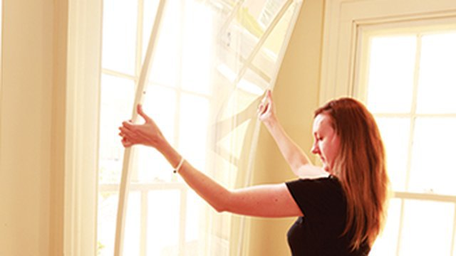 Transform Old Windows From Leaky to Tight With Window Inserts