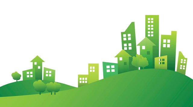 U s apartment market getting greener proud green building for Green building articles