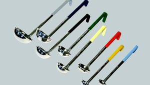 Enhance food safety with new color-coded ladles