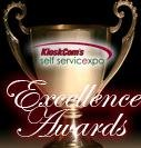 Self Service Excellence Award winners