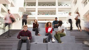 Smart Students Demand Smart Tech - Higher Ed Institutions Need to Step Up