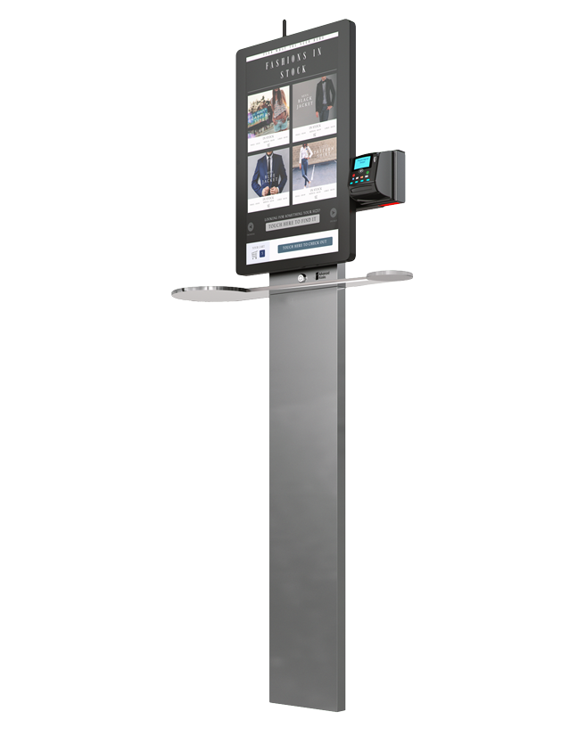 Retail Kiosk / Advanced Kiosks | Self-Service Solutions