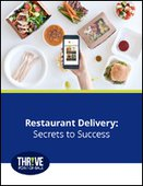 Restaurant Delivery: Secrets to Success