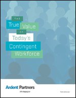 True Quality of the Contingent Workforce
