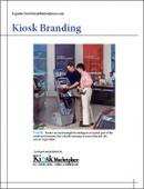 Kiosk Branding