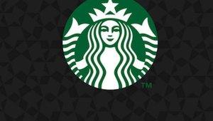 The New Starbucks App