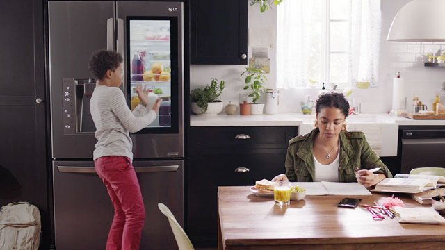 Behind Closed Doors: Survey Takes A Fresh Look At What Your Fridge Says About You
