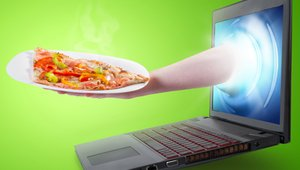 Pizza driving restaurant industry into digital revolution