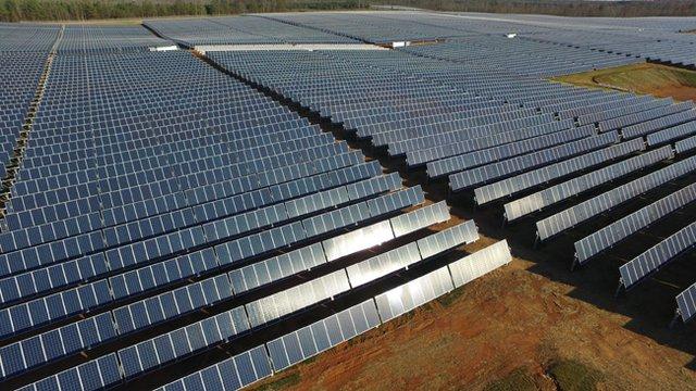 All Dominion Energy Virginia customers can tap solar energy'