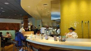 California Pizza Kitchen unveils new design, menu in Florida