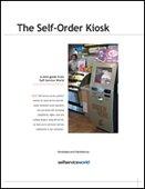 The Restaurant Self-Order Kiosk