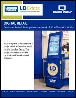 Digital Retail Success Story: Time Proven, Customer Tested