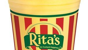 Sugar Free Mango Peach is one of four sugar-free flavors Rita's will add in 2009. The company also plans two more sugar-free flavors for 2010.