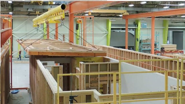 Google Buys Modular Homes to Solve Housing Crunch