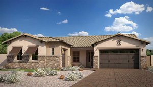 LEED Certified Neighborhood Opening In Phoenix