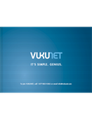 VUKUNET brings new ad revenue to you