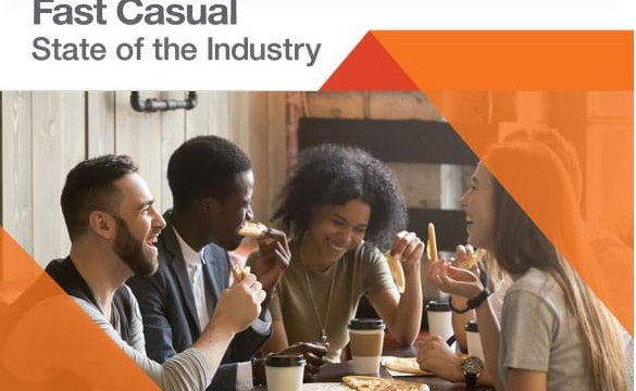 2018 Fast Casual State of Industry report now available for download