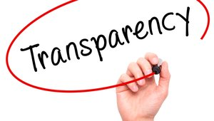 Food Transparency: Why your customers care