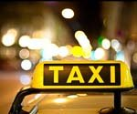 Taxicab digital signage going mobile