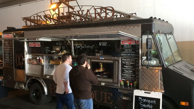 How a San Francisco food trucker fine tunes his business strategy, Part II