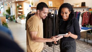 Barriers to enterprise mPOS: What's holding retailers back?