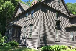 Historic Literary Home Gets Geothermal Upgrade